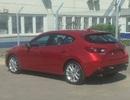 Lộ diện Mazda3 hatchback thế hệ mới