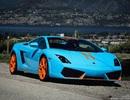 Đẹp kiêu hãnh Blu Cepheus Lamborghini Gallardo LP560-4