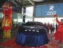 Peugeot Citroen mở rộng sản xuất tại Trung Quốc