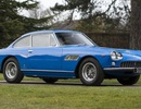 Xe Ferrari của John Lennon được trả giá nửa triệu đô