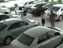 Mất cơ hội mua ô tô giá rẻ