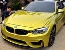 Ấn tượng BMW M4 Concept