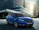 Nhiều thay đổi ở xe Ford Focus phiên bản mới