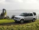 Land Rover Discovery phiên bản XXV đặc biệt