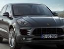 Xe Porsche Macan sẽ có phiên bản hybrid