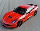 Hennessey HPE700 Corvette - Ấn tượng từng chi tiết