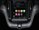 Apple đưa iOS lên xe hơi