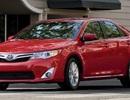 Toyota chuẩn bị ra xe Camry phiên bản mới