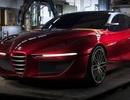 Xe Alfa Romeo sẽ dùng động cơ Ferrari