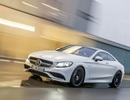 Mercedes S63 AMG Coupe ngang tầm Bentley?