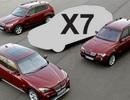 BMW xác nhận kế hoạch sản xuất xe X7
