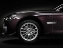 BMW 7 -Series phiên bản đặc biệt cho năm Ngựa