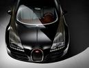 """Bugatti giới thiệu Veyron phiên bản đặc biệt """"Black Bess"""""""