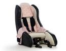 Ghế ô tô bơm hơi dành cho trẻ em