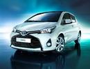 Toyota Yaris 2014 - Nhiều thay đổi