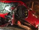 Tai nạn bí ẩn của chiếc Ferrari 458 Italia ở London