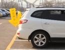 Giải pháp đơn giản, hiệu quả cho việc tìm chỗ đậu xe