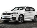 BMW triệu hồi xe X5