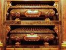 Khám phá lăng mộ bí mật dưới cung điện hoàng gia Tây Ban Nha