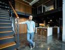 Nhạc sĩ Huy Tuấn với niềm đam mê công nghệ