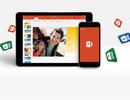 Microsoft sẽ cấp miễn phí Office cho những thiết bị dưới 10 inch
