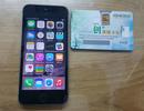 """iPhone 5S khoá mạng Docomo cũng """"ngốn"""" tiền người dùng"""