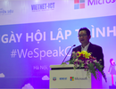 Microsoft đưa ngôn ngữ lập trình tới các em nhỏ Việt Nam