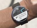Đồng hồ thông minh Android Wear đã có thể tách rời smartphone