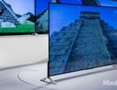 Sony chuẩn bị ra mắt TV 4K mỏng hơn cả iPhone 6