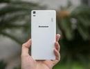 Lenovo A7000 tiếp tục thu hút giới trẻ