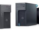 Dell Precision hỗ trợ các xử lý và đồ họa chuyên nghiệp