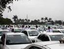Hà Nội: Không khuyến khích phát triển taxi