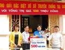Hà Nội đẩy mạnh phát triển xổ số, chống tệ nạn cờ bạc