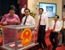 Hà Nội xem xét lấy phiếu tín nhiệm lãnh đạo