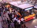 Hà Nội chi hơn 32 tỷ đồng xây dựng hệ thống vé điện tử xe buýt