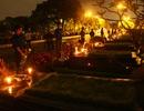 Hà Nội tiếp tục mở rộng nghĩa trang Mai Dịch