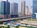 Đã chọn tên cho hai quận mới của Hà Nội