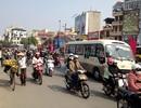 Chốt phương án lưu thông tại nút giao phức tạp nhất Hà Nội
