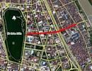 Hà Nội làm đường hầm nối Chương Dương Độ với hồ Gươm
