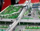 """""""Cãi nhau"""" vì dự án tàu điện Nhổn - ga Hà Nội chậm tiến độ"""