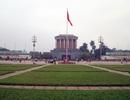 Hà Nội mở rộng phố đi bộ quanh Lăng Bác