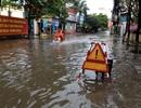 Hà Nội ngập nặng làm lộ nhiều vùng không có hệ thống thoát nước
