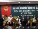 Hà Nội có thêm 3 Phó Chủ tịch mới