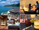 """Khu nghỉ dưỡng Việt Nam giành giải thưởng """"phòng ngủ sexy"""" nhất thế giới"""