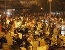 Khám phá hai phiên chợ đầu mối lớn nhất Hà Nội