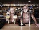 Ngôi làng khỏa thân lâu đời nhất nước Anh
