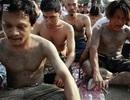 Lễ hội xăm mình kỳ lạ tại Thái Lan