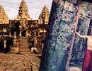 Campuchia bắt 2 nữ du khách Mỹ khỏa thân chụp hình