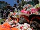 """""""Rợn người"""" với lễ hội đầu lâu ở Bolivia"""