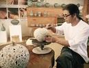 Khám phá nghệ thuật làm gốm của nghệ nhân Hàn Quốc